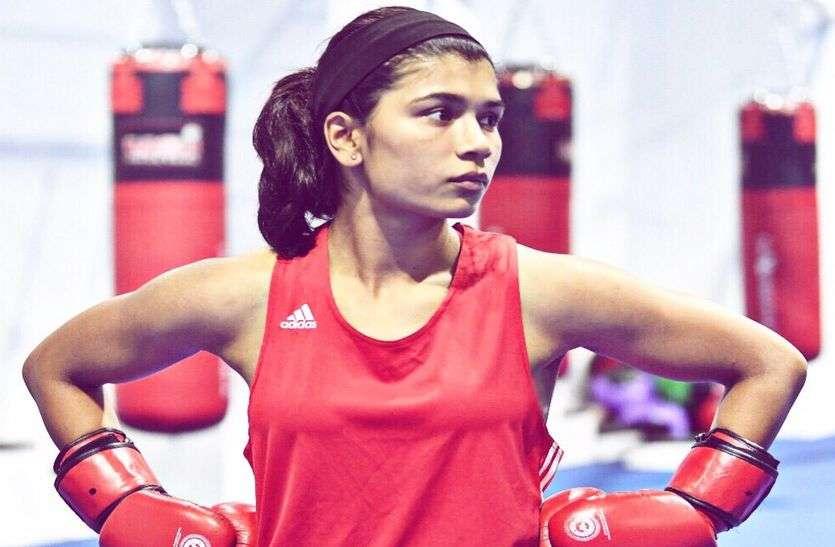 एशियाई बॉक्सिंग चैम्पियनशिप : सात पुरुष और छह महिला बॉक्सर सेमीफाइनल में, भारत के 13 पदक पक्के