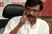 भाजपा को लेकर शिवसेना नेता संजय राउत का बड़ा बयान, बोले- नहीं मिल रहा बहुमत