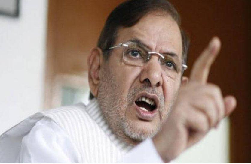 Lok Sabha Election 2019: मध्यप्रदेश से शुरू की राजनीति, आज है यूपी-बिहार का बड़ा नेता