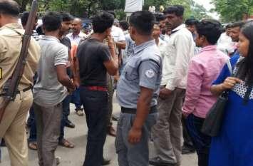 धरी रह गईं निर्वाचन आयोग की तैयारियां, बंगाल में तीसरे चरण में भी बहा खून