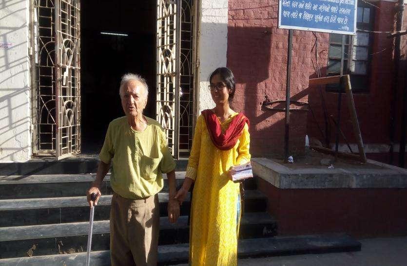 सजे-धजे सखी मतदान केन्द्र
