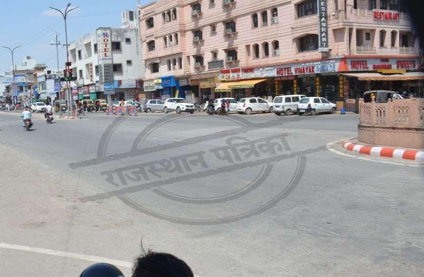 heavy heat in rajasthan