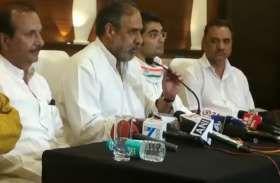 PM Modi व Amit Shah को यह अधिकार नहीं है कि वे बताएं कौन राष्ट्रभक्त हैं और कौन नहीं : आनंद शर्मा