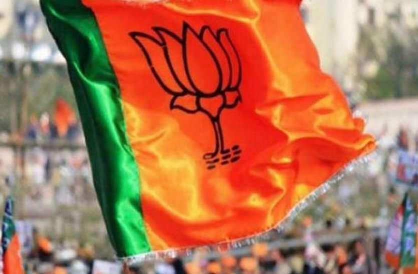 भाजपा युवा मोर्चा के जिला महामंत्री को दिनदहाड़े जान से मारने की धमकी, एसपी से शिकायत