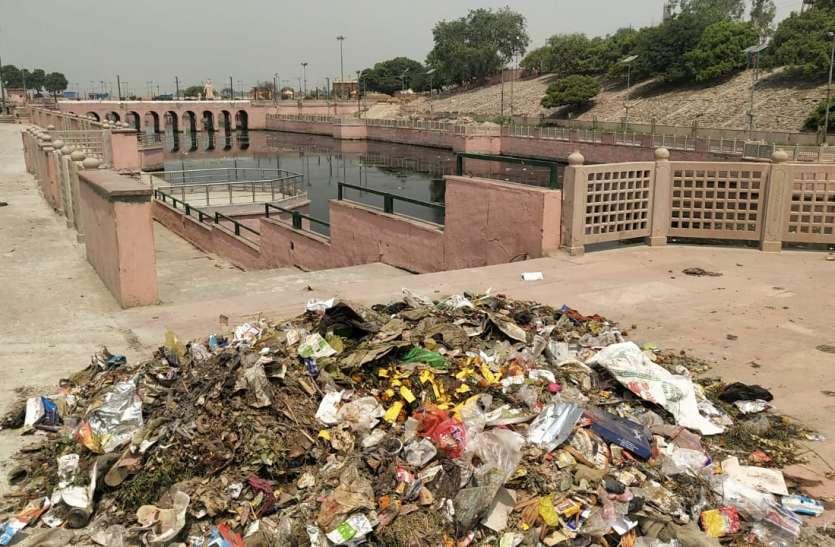 अयोध्या के कण कण में बसें हैं राम फिर भी का विकास अधूरा - इकबाल अंसारी,बाबरी मस्जिद के मुद्दई