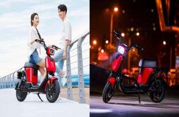 120 किमी का माइलेज देगी Xiaomi की ये बाइक, कीमत मात्र 31000 रुपए