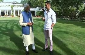 अभिनेता अक्षय कुमार ने लिया PM नरेंद्र मोदी का खास इंटरव्यू, जानें 10 बड़ी बातें