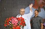 नवीन पटनायक ने किया पलटवार,बोले-संकट में कभी ओडिशा नहीं आए मोदी
