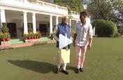 पीएम मोदी से अक्षय कुमार ने पूछा अलादीन का चिराग मिले तो क्या मांगेंगे, फिर पीएम ने दिया ऐसा जवाब जानकर आपको होगा गर्व