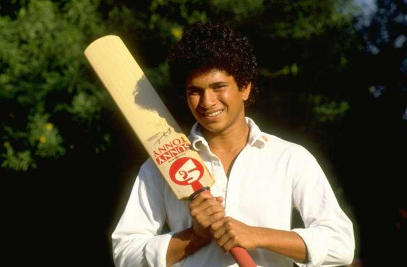 Happy Birthday Sachin: सचिन ने 30 साल पहले ही खेल लिया था टी-20 मैच, 18 गेंदों में ठोके थे 53 रन (Part-2)
