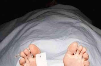 लोहे की रॉड़ से दुकानदार की हत्या