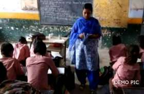टीजीटी अध्यापक भर्ती में कट आफ अंक पाने के कारण नियुक्ति पर विचार का निर्देश