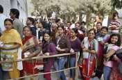 Lok Sabha Election : अलवर लोकसभा सीट पर इतने लाख मतदाता चुनेंगे प्रत्याशियों का भविष्य, जानिए किस विधानसभा क्षेत्र में कितने हैं वोटर