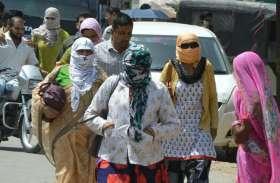 प्रदेशभर में जयपुर में सबसे गर्म रही रात, मौसम विभाग ने दी ये चेतावनी
