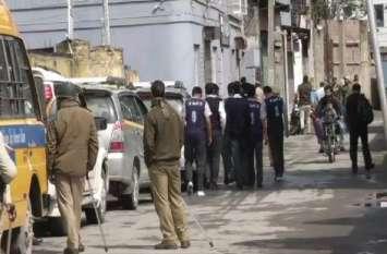 जम्मू-कश्मीर: महबूबा सरकार में पूर्व राज्य मंत्री रहे इमरान रजा अंसारी के ठिकानों पर IT रेड