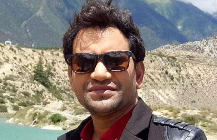 Dinesh Lal Yadav Nirhua