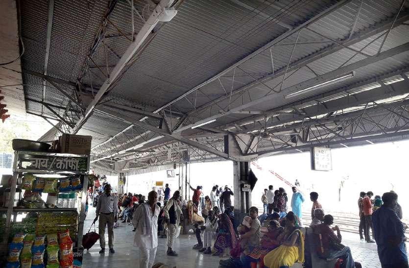 अशोकनगर व मुंगावली स्टेशन पर शुरू हुआ हाईस्पीड फ्री इंटरनेट