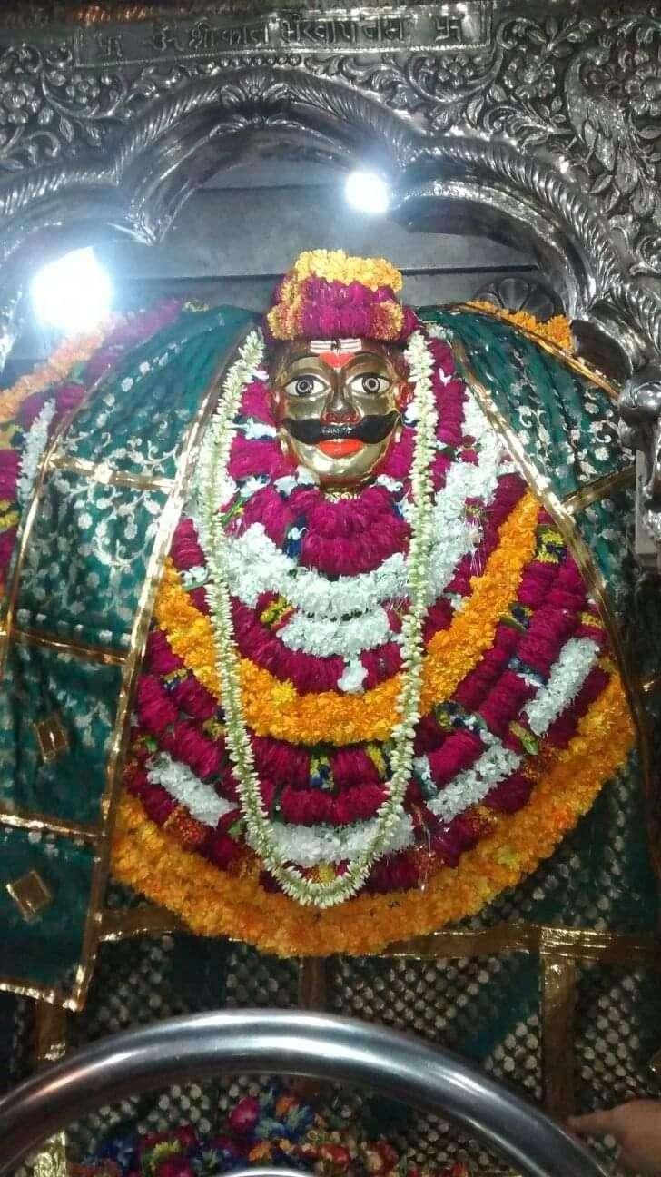 kashi kotwal kaal bhairav