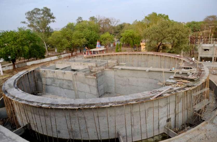 30 जून से हर दिन मिलेगा सिंचाई के लिए ४ लाख लीटर पानी