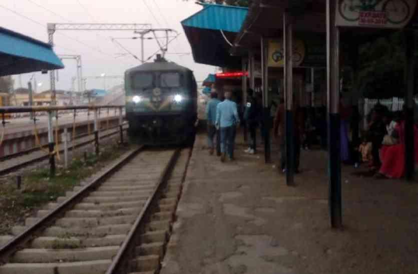 ओडिशा रेल लाइन पर शुरू हुआ मेंटेनेंस का काम, पुरी जाने वाली ये गाड़ियां होंगी प्रभावित