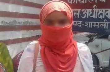 एसपी से युवती बोली- जिसने किया बलात्कार उसी से कराओ मेरी शादी नहीं तो दे दूंगी जान