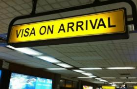श्रीलंका ने उठाया बड़ा कदम, 39 देशों के नागरिकों के Visa on Arrival पर लगाई रोक