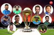 वर्ल्ड कप 2019 का काउंटडाउन शुरु, सभी 10 टीमों के 15 खिलाड़ियों की ये है लिस्ट