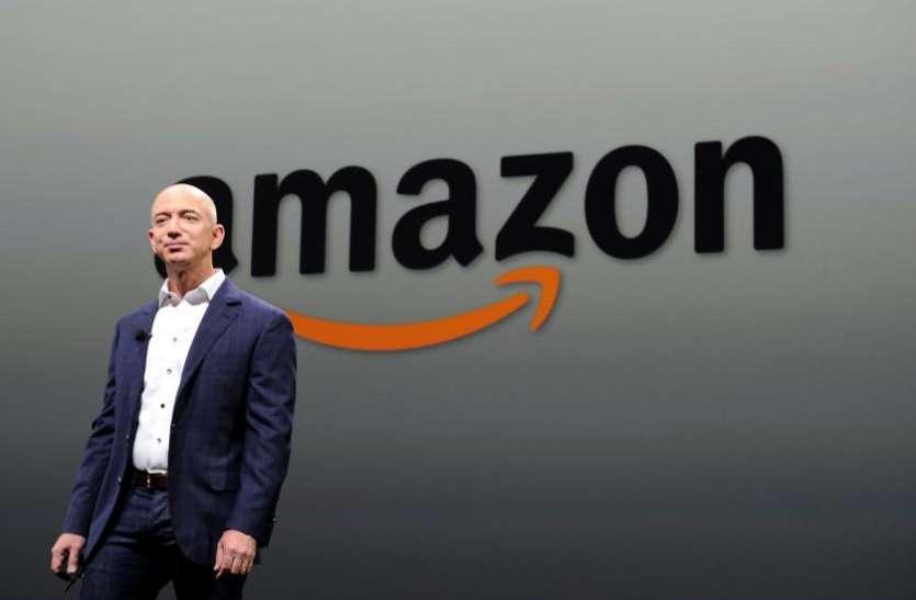 Amazon से खरीदे प्रोडक्ट को लौटाने के लिए जेफ बेजोस के पास पहुंची महिला, CEO ने मांगी माफी