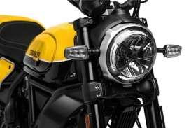 2019 Ducati Scrambler भारत में हुई लॉन्च, वीडियो में देखें पूरी डीटेल