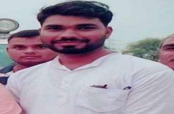 सांसद कौशल किशोर के मीडिया प्रभारी की मृत्यु, परिजनों ने लगाया हत्या का आरोप