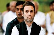 पटना जाते वक्त राहुल गांधी के विमान में आई खराबी, दिल्ली लौटने को हुए मजबूर