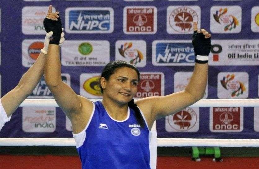 एशियाई बॉक्सिंग चैम्पियनशिप : भारत ने 2 स्वर्ण, 4 रजत समेत जीते कुल 13 पदक