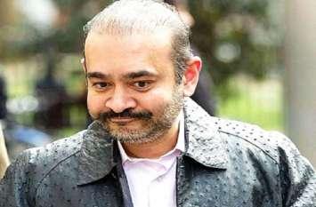 लंदन कोर्ट से नीरव मोदी को झटका, जमानत अर्जी खारिज, 24 मई को अगली सुनवाई