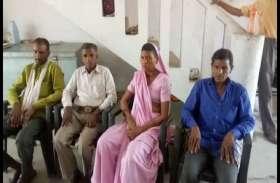 सीता घर लौटी, लेकिन नहीं देख सकेगी पति का चेहरा ! दु:खों का कैसे टूटता है पहाड़, पढि़ए सीता की कहानी...
