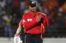 विश्व कप 2019 : 22 सदस्यीय मैच अधिकारियों की घोषणा, भारतीय रवि सुंदरम का नाम भी इस लिस्ट में