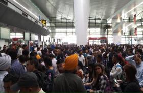 एयर इंडिया का सिस्टम बहाल, सर्वर डाउन होने के कारण एयरपोर्ट पर फंसे थे हजारों यात्री