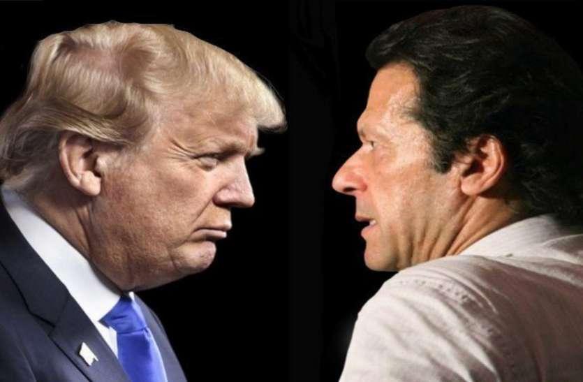 पाकिस्तानियों के लिए बुरी खबर, वीजा देने से इनकार कर सकता है अमरीका