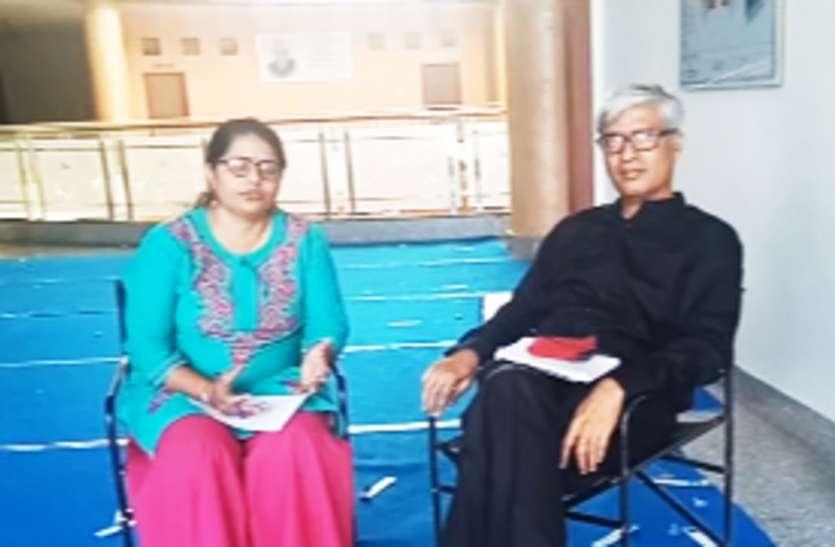 PM के सलाहकार और शिक्षा विद डॉ जवाहर सूरी शेट्टी ने बताई करियर की दिशाएं