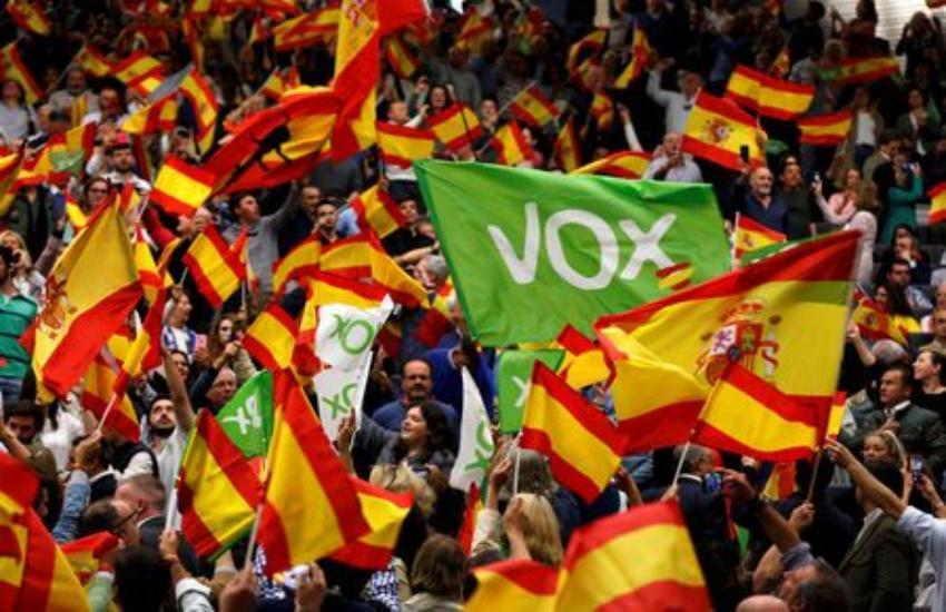 स्पेन चुनाव में मजबूत है दक्षिणपंथ का दावा, यूरोप की राजनीति पर होगा दूरगामी असर