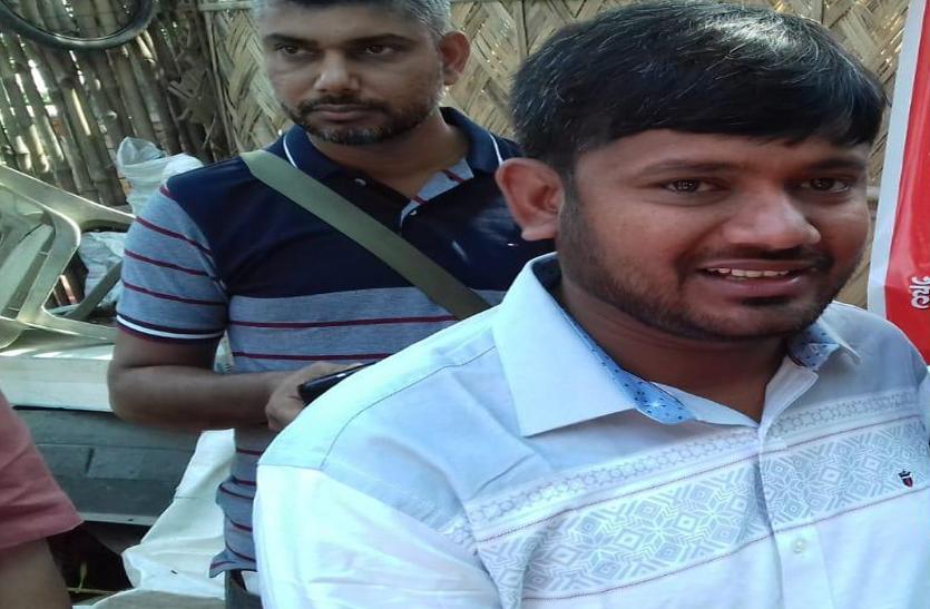 EXCLUSIVE INTERVIEW: अगर इस बार हम चुप रहे तो पूरे देश से मिटा दिया जाएगा लोकतंत्र- कन्हैया कुमार