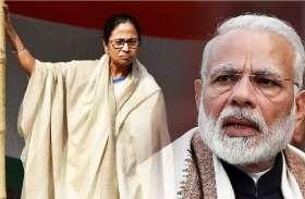 ममता बनर्जी का पीएम मोदी पर तंज, वे पुराने दिनों के कालिदास की तरह