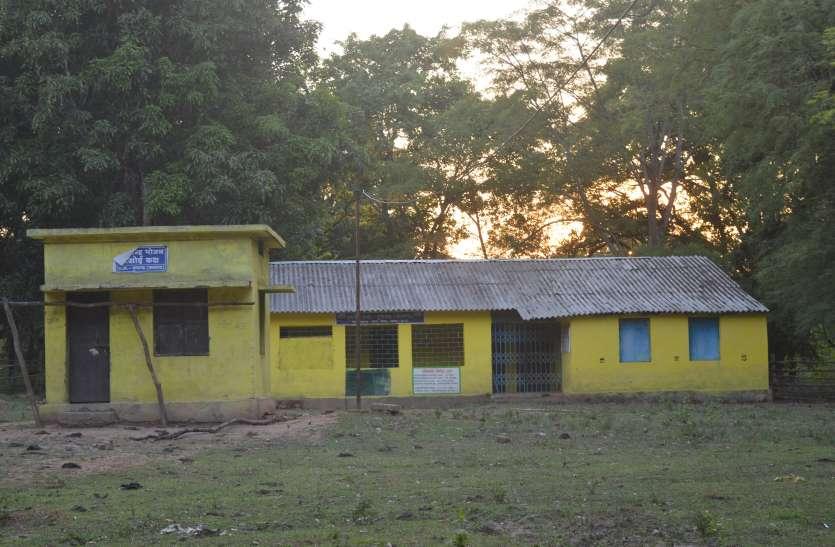 जहां नक्सलियों ने १० घंटे ग्रामीणों को बंधक बनाकर पीटा था, वहां पहुंचा पत्रिका, पढि़ए पत्रिका की ग्राउंड रिपोर्ट