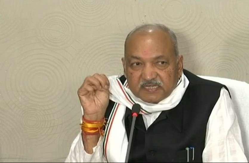 छत्तीसगढ़ के मंत्री रविन्द्र चौबे की हालत नाजुक, डॉक्टरों ने कहा- दिल्ली शिफ्ट करने की हालत में नहीं