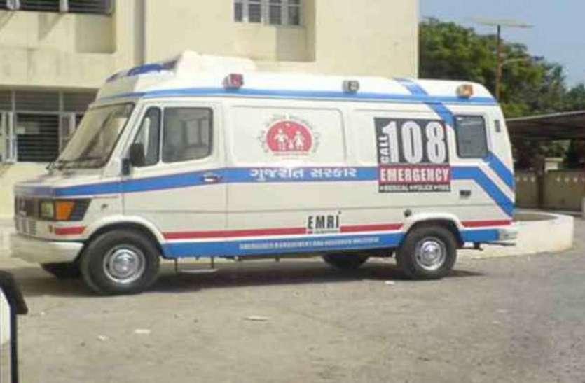 प्रदेश में 500 से अधिक को पहुंचाया अस्पताल