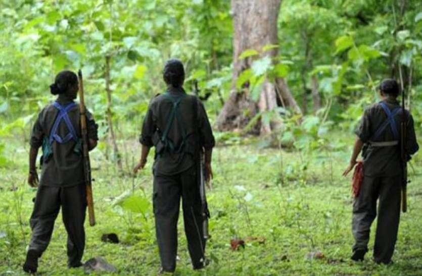 पुलिस ने नक्सली समझा और नक्सलियों ने जासूस,मारे-मारे फिर रहे अबूझमाड़ के ये आदिवासी