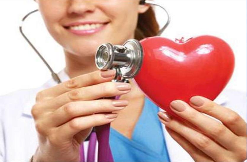दिल के मरीज ऐसे करें अपनी देखभाल, जानें ये खास बातें