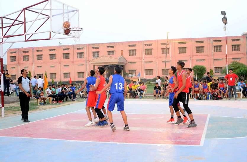 सीकर ने हराया मेजबान हनुमानगढ़ को