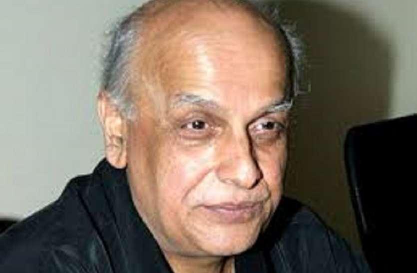 फिल्म निर्माता महेश भट्ट ने  यह क्या कह दिया सोशल मीडिया पर, कहीं यह पीएम मोदी के खिलाफ तो नहीं ...
