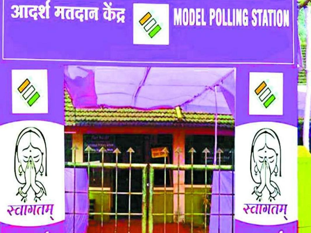 Jodhpur Lok Sabha Election 2019 Live Update: जिले में 10 आदर्श व 10 महिला मतदान केंद्र