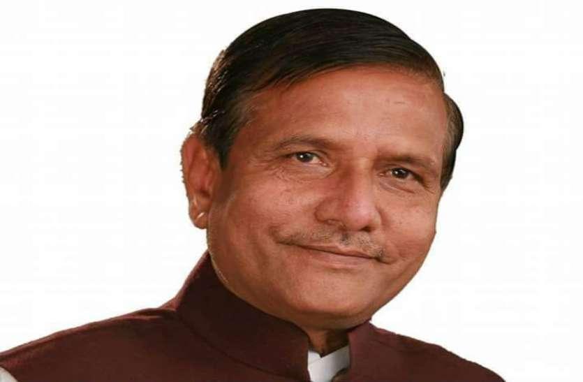 भाजपा में वार्ड अध्यक्ष से शुरूआत करने वाले को आगरा उत्तर से मिला टिकट, जानिए राजनीतिक सफर